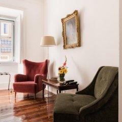 Отель Casa do Jasmim by Shiadu Португалия, Лиссабон - отзывы, цены и фото номеров - забронировать отель Casa do Jasmim by Shiadu онлайн комната для гостей фото 3