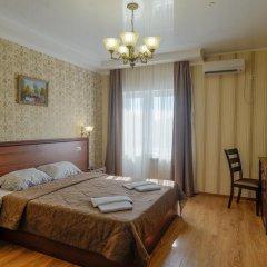 Mini-Hotel Tri Art комната для гостей фото 5