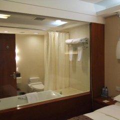 Central Hotel Jingmin 5* Стандартный номер с различными типами кроватей