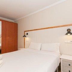 Апартаменты Charming Apartment In Barcelona Center Барселона комната для гостей фото 2