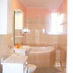 Отель Apartman Nadezda Чехия, Карловы Вары - отзывы, цены и фото номеров - забронировать отель Apartman Nadezda онлайн ванная фото 2