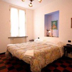 Hotel Gianni Franzi 2* Стандартный номер с двуспальной кроватью фото 4