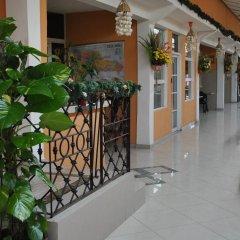 Отель Gusto Tropical Hotel Доминикана, Бока Чика - отзывы, цены и фото номеров - забронировать отель Gusto Tropical Hotel онлайн интерьер отеля фото 2