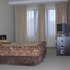 Hotel Brilliantin 3* Номер Делюкс фото 5