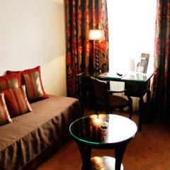 Отель Hôtel Axotel Lyon Perrache в номере фото 2