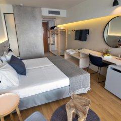 Blue Sky City Beach Hotel 4* Номер Делюкс с различными типами кроватей фото 7