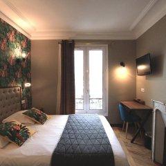 Отель Le Baldaquin Excelsior 3* Улучшенный номер с различными типами кроватей фото 8