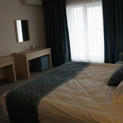Ahsaray Hotel 4* Стандартный номер с различными типами кроватей фото 3