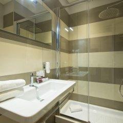 Отель Arenula Suites 2* Стандартный номер разные типы кроватей фото 6