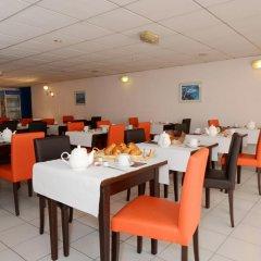 Отель Odalys - Appart'Hotel Les Félibriges Франция, Канны - отзывы, цены и фото номеров - забронировать отель Odalys - Appart'Hotel Les Félibriges онлайн питание