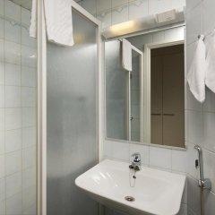 Отель Hellsten Espoo 3* Студия с различными типами кроватей фото 2