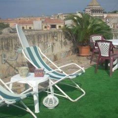 Отель Tulip & Lotus Apartments Италия, Палермо - отзывы, цены и фото номеров - забронировать отель Tulip & Lotus Apartments онлайн бассейн фото 2