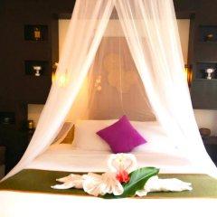Отель Kantiang Oasis Resort And Spa 3* Номер Делюкс фото 15