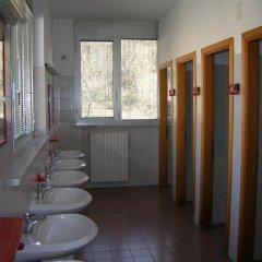 Отель Ostello per la Gioventù Genova Генуя ванная фото 2