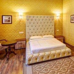 Апартаменты Львова комната для гостей фото 5