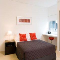Апартаменты Miro Apartments комната для гостей