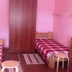 Мини-отель Лира Кровать в общем номере с двухъярусной кроватью фото 17