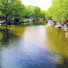Отель des Arts Нидерланды, Амстердам - 2 отзыва об отеле, цены и фото номеров - забронировать отель des Arts онлайн приотельная территория фото 2