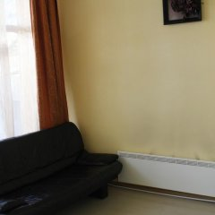 Hostel Fort комната для гостей фото 4