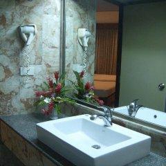 Отель Royal Twins Palace 4* Номер Делюкс