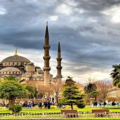 Paradise Hotel Турция, Стамбул - 1 отзыв об отеле, цены и фото номеров - забронировать отель Paradise Hotel онлайн фото 3