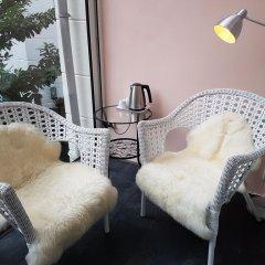 Отель Freeland Нидерланды, Амстердам - отзывы, цены и фото номеров - забронировать отель Freeland онлайн ванная