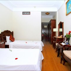 Отель Hoi An Lantern 3* Номер Делюкс фото 2