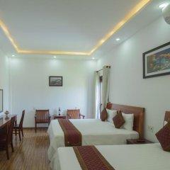 Отель Hoi An Sun Lake Homestay 3* Номер Делюкс фото 6