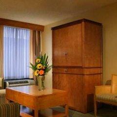 Отель Doubletree By Hilton Columbus - Worthington 4* Стандартный номер фото 2