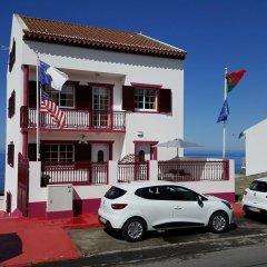 Отель Alojamento Arruda Понта-Делгада парковка