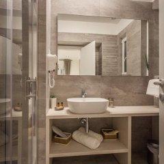 Отель Prima Luxury Rooms 4* Номер Делюкс с различными типами кроватей фото 18