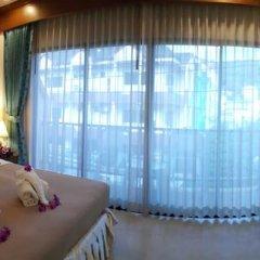 MT Hotel 3* Улучшенный номер с различными типами кроватей фото 8