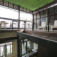 Отель Rachanatda Homestel Таиланд, Бангкок - отзывы, цены и фото номеров - забронировать отель Rachanatda Homestel онлайн приотельная территория
