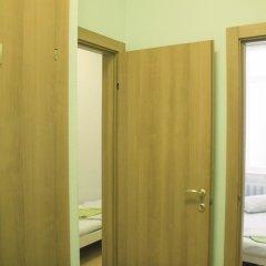 Аскет Отель на Комсомольской 3* Номер Эконом с разными типами кроватей (общая ванная комната) фото 25