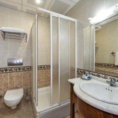 Seven Hills Hotel - Special Class 4* Улучшенный номер с различными типами кроватей фото 7