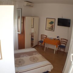 Апартаменты Stipan Apartment Студия с различными типами кроватей фото 19