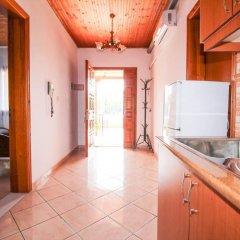 Отель Flats Gezimi Албания, Ксамил - отзывы, цены и фото номеров - забронировать отель Flats Gezimi онлайн в номере