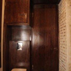 Отель Loft in Old Town Улучшенные апартаменты с различными типами кроватей фото 10