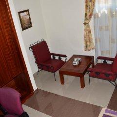 Отель SwissGha Hotels Christian Retreat & Hospitality Centre 2* Стандартный номер с различными типами кроватей фото 3