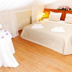 Гостиница Таганка Улучшенный номер с разными типами кроватей фото 2