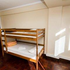 Lisbon Landscape Hostel Кровать в общем номере фото 9