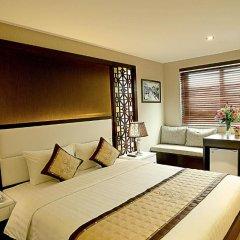 Skylark Hotel 4* Улучшенный номер с различными типами кроватей фото 5