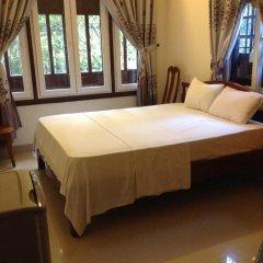 Отель Lakeside Homestay Стандартный номер с различными типами кроватей