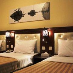 Mariana Hotel Стандартный номер с различными типами кроватей фото 12