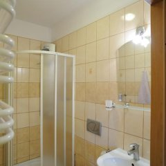 Отель Villa Pan Tadeusz 2* Люкс с различными типами кроватей фото 6