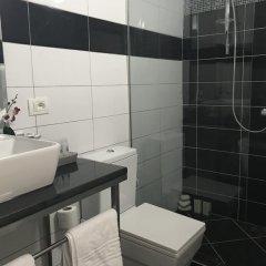 Hotel Relax Dhermi 4* Стандартный номер с различными типами кроватей фото 8