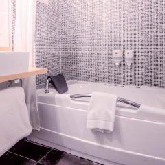 Hotel Alize Mouscron 4* Люкс с различными типами кроватей фото 4