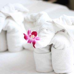 Orchid Hotel 3* Стандартный номер с различными типами кроватей фото 7
