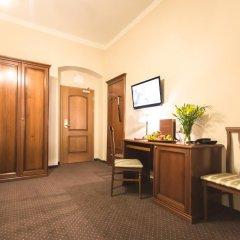 Spa Hotel Anglicky Dvur 3* Стандартный номер с двуспальной кроватью фото 2
