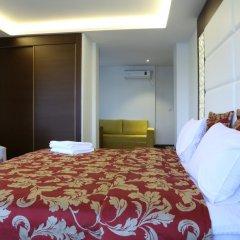 Hanci Boutique House 4* Стандартный номер с 2 отдельными кроватями фото 4